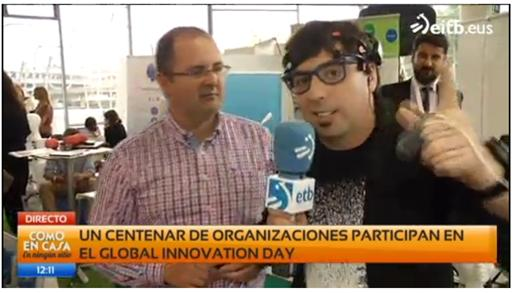 FOTO GLOBAL INNOVATION DAY 2015